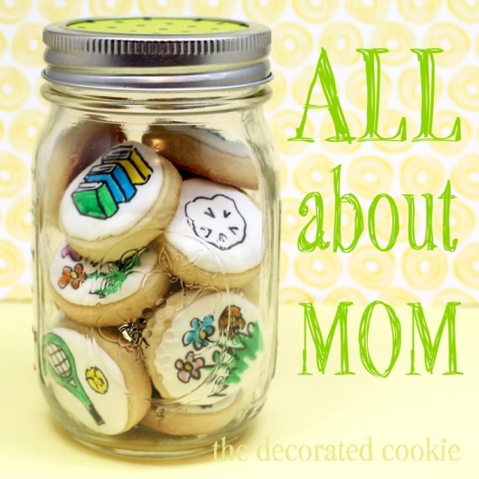 Be Inspired Inspire Others Mother S Day Ideas Ode To